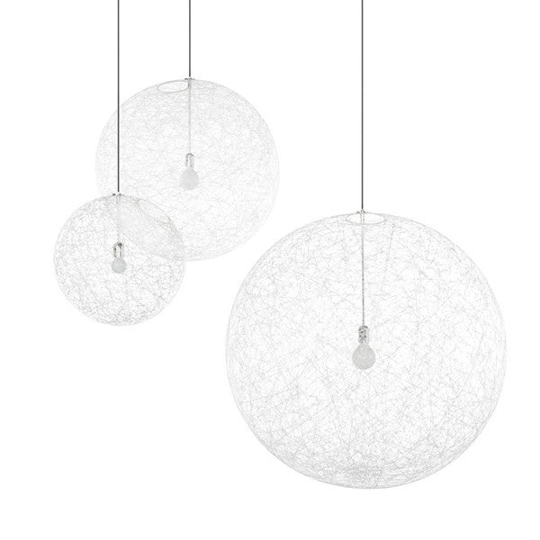Rattan Chandelier Pendant Light LD006 - Cheerhuzz