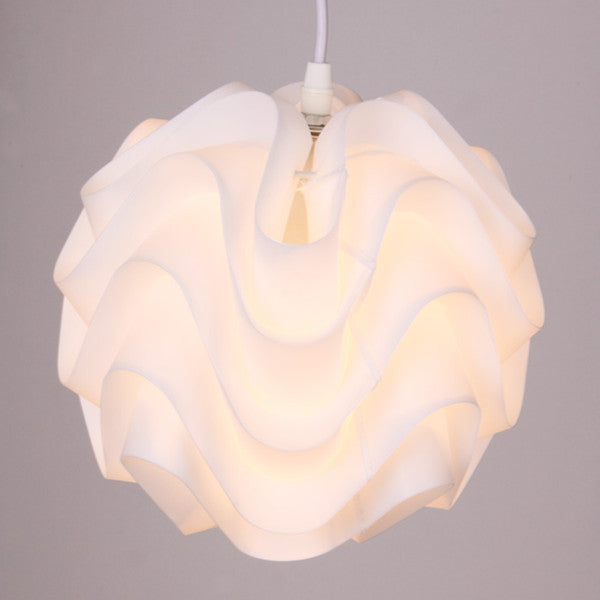 Le Klint 172 Pendant Light White Dia.30cm L25 - Cheerhuzz