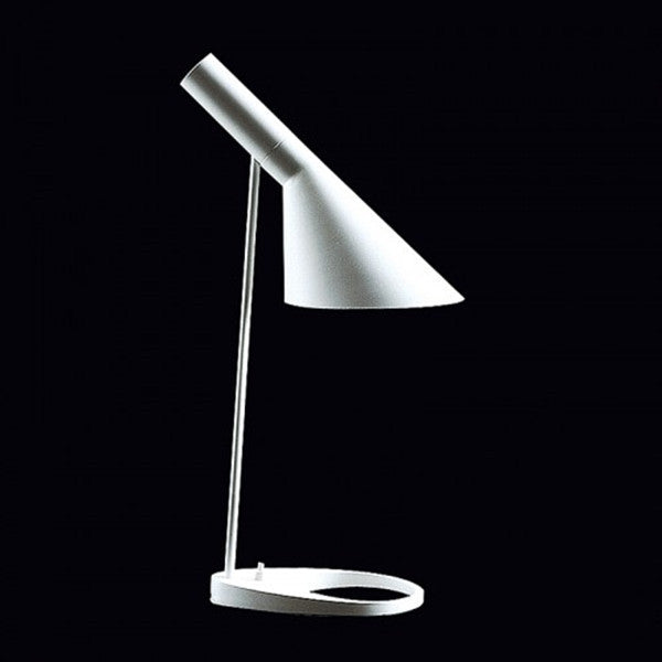 Louis Poulsen Arne Jacobsen AJ Table Lamp DP093 - Cheerhuzz