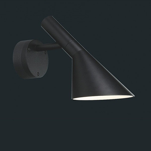 Louis Poulsen Arne Jacobsen AJ Wall Sconce DP093 - Cheerhuzz
