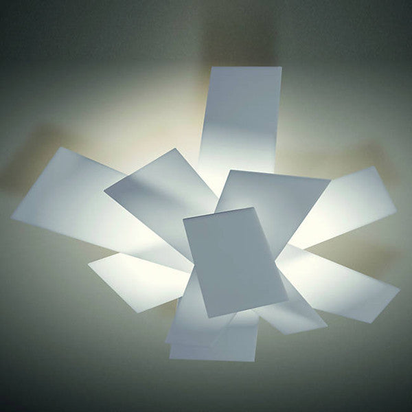 Foscarini Big Bang Wall Sconces L57-W