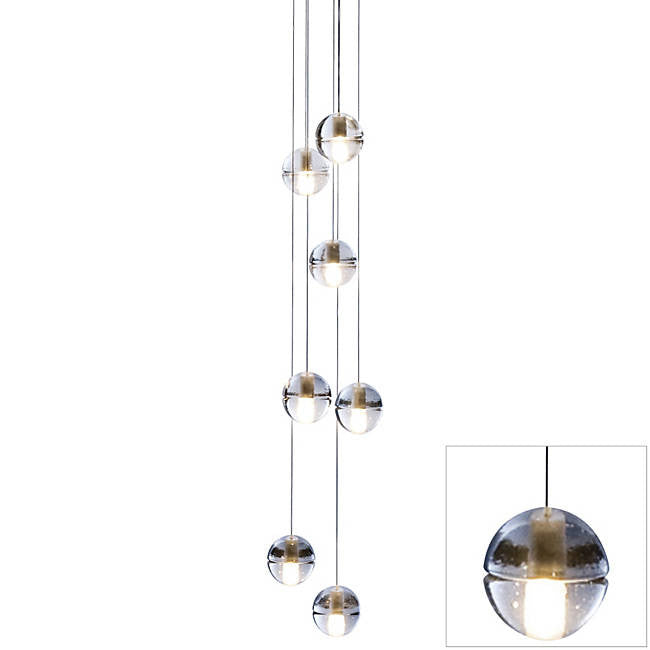 14 Series Single Pendant Lamp PL292