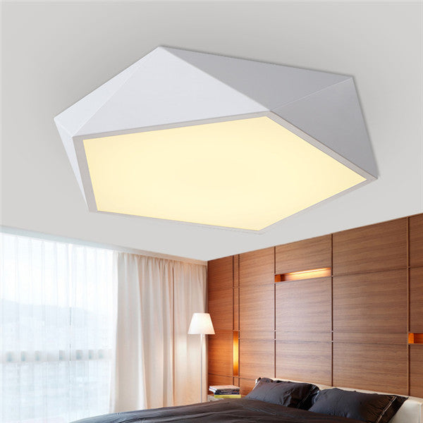 Acrylic LED Ceiling Lamp CL140 - Cheerhuzz