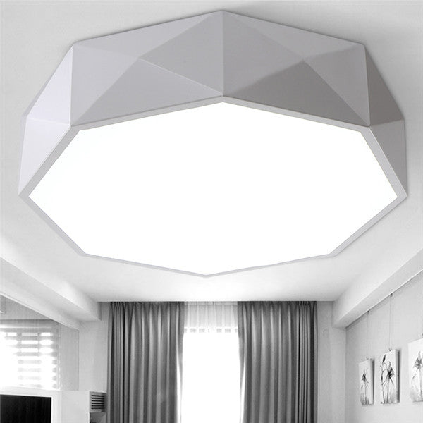 Geometry Acrylic LED Ceiling Lamp CL141