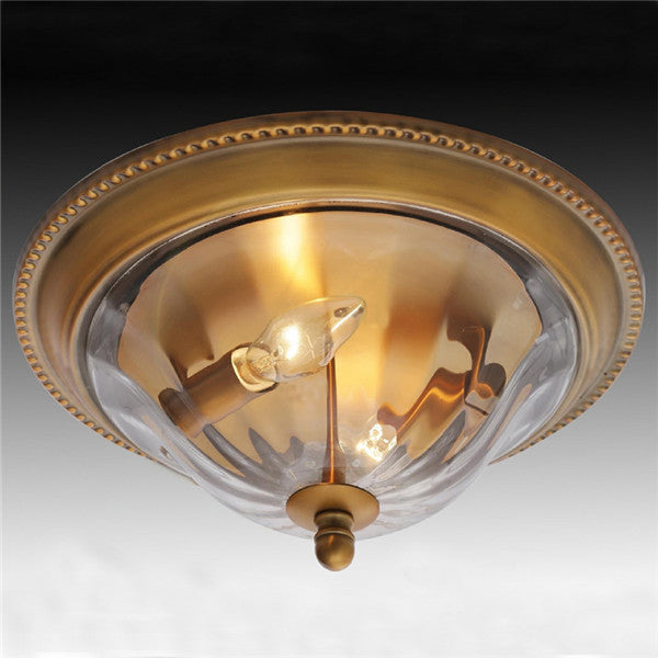 American Style Ceiling Lamp CL164