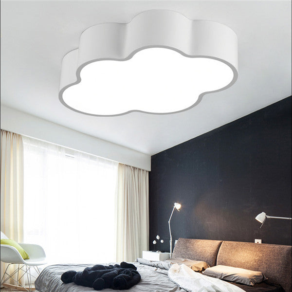 Creative Cloud LED Ceiling Lamp CL170 - Cheerhuzz