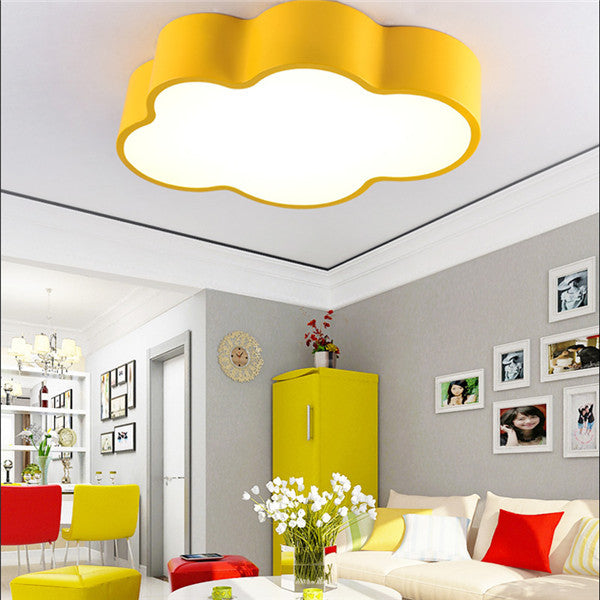 Creative Cloud LED Ceiling Lamp CL170