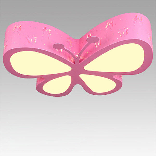 Modern Butterfly Ceiling Lamp CL172 - Cheerhuzz