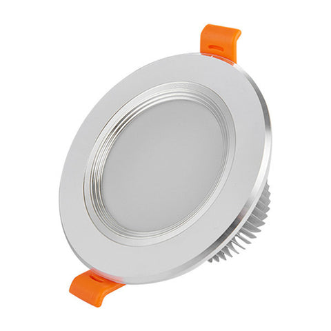 5W LED Recessed Mirror Aluminum Ceiling Light CL173
