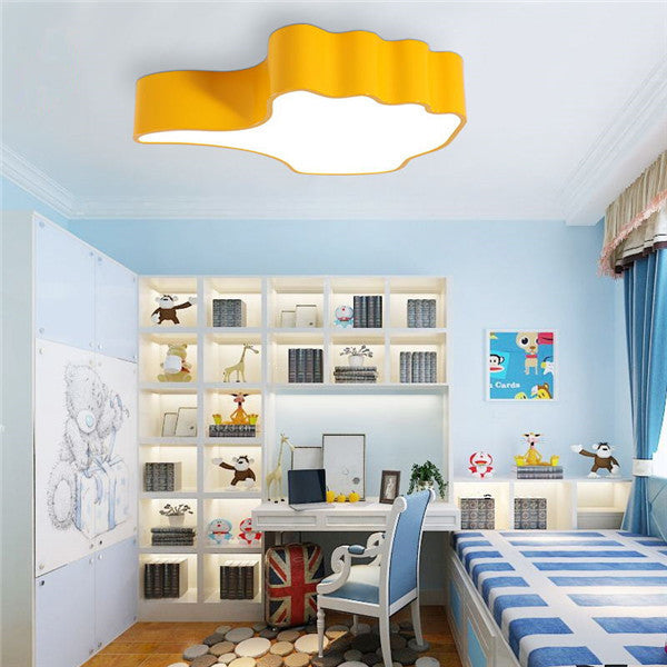 Modern LED Thumb Ceiling Lamp CL192