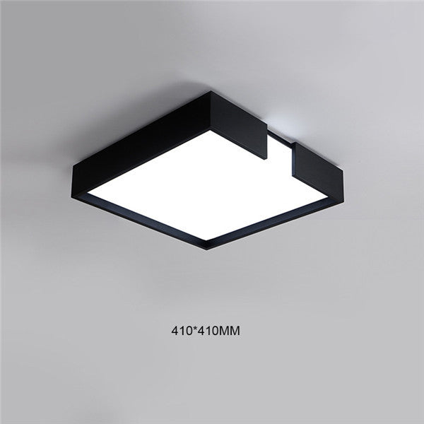 Modern LED Acrylic Flush Mount Lamp CL200