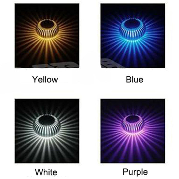Creative Lantern LED Backdrop Lights CL201 - Cheerhuzz