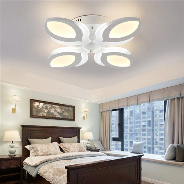 Modern Warm White LED Acrylic Ceiling Lamp CL210