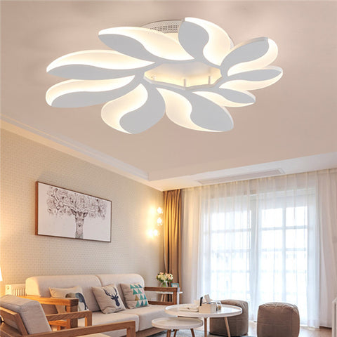 36W LED Acrylic Ceiling Light CL211-50WW