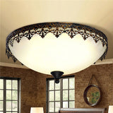 American Retro LED Ceiling Lamps CL216