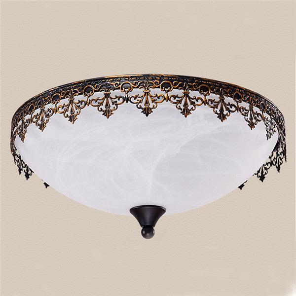 American Retro LED Ceiling Lamps CL216 - Cheerhuzz