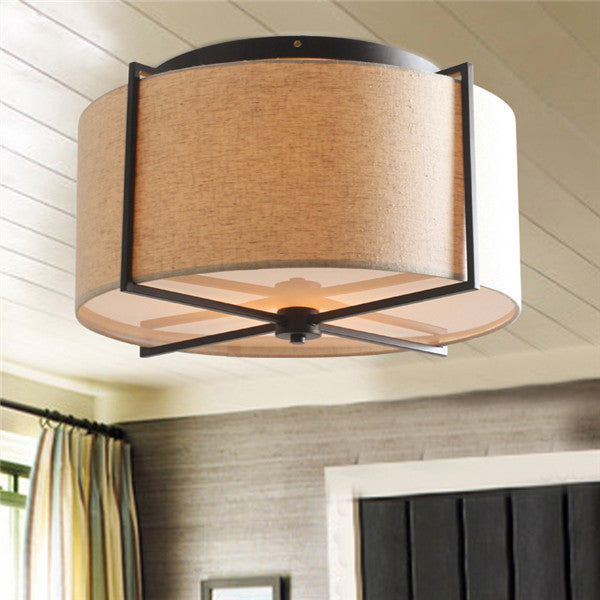 Nordic Iron Ceiling Light CL227