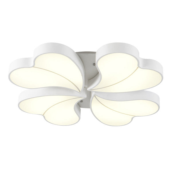 52cm Simple LED Acrylic Flush Mount CL241