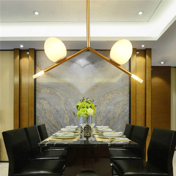 Modern Bubble Ceiling Lamp CL247 - Cheerhuzz