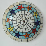 Modern Stars Pattern Ceiling Lamp CL285