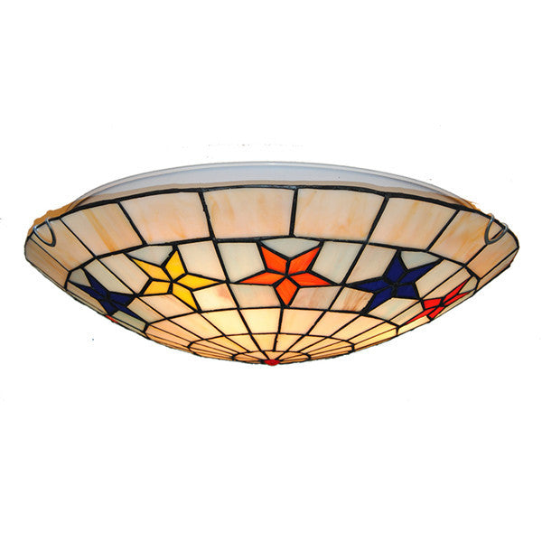 Modern Stars Pattern Ceiling Lamp CL285 - Cheerhuzz