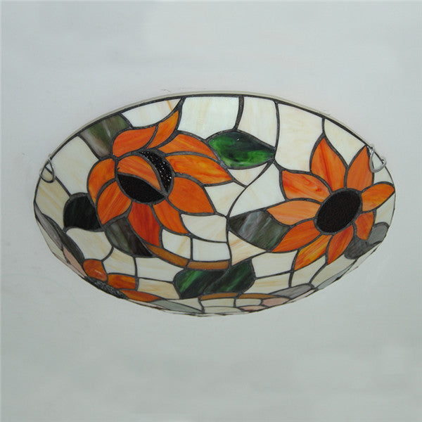 American Garden Sunflowers Lighting Fixtures CL293 - Cheerhuzz
