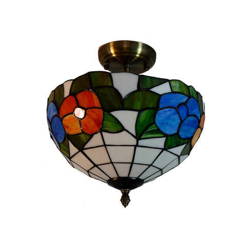 American Garden Sunflowers Lighting Fixtures CL293