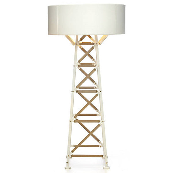 Construction Floor Lamp for Moooi FL18 - Cheerhuzz