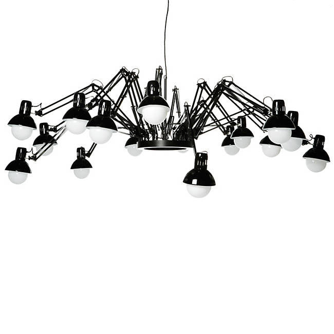 Dear Ingo Suspension By Ron Gilad for Moooi DP062 - Cheerhuzz