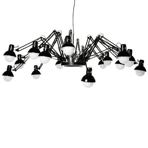 Moooi Raimond LED Suspension D5
