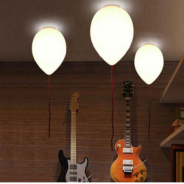 Balloon Flushmount Ceiling Light PL267 - Cheerhuzz