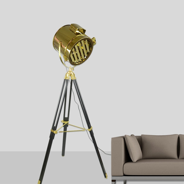 Curzon Floor Lamp By Dimond FL15 - Cheerhuzz