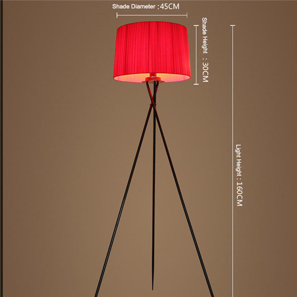 Tripode G5 Floor Lamp By Santa & Cole FL8 - Cheerhuzz