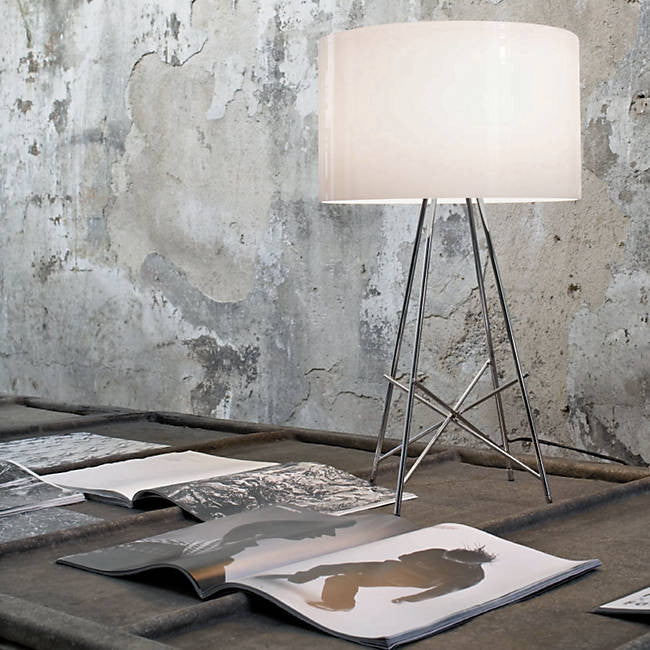 The Flos Ray T Table Lamp TL88 - Cheerhuzz