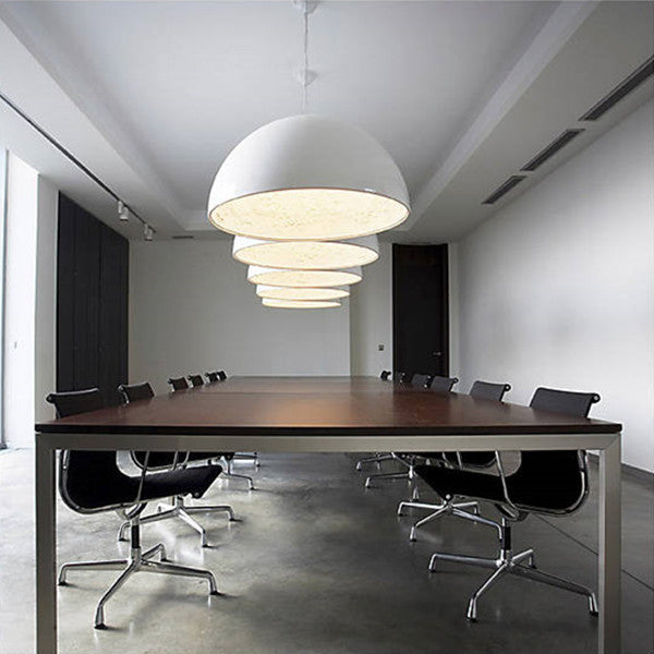 Skygarden Suspension Pendant Light PL306 - Cheerhuzz