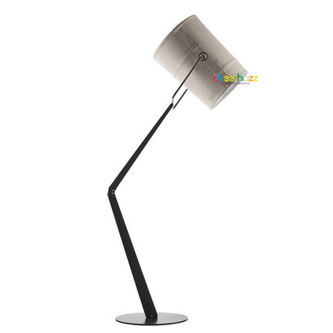 Fork Adjustable Floor Task Lamp by Foscarini FL21