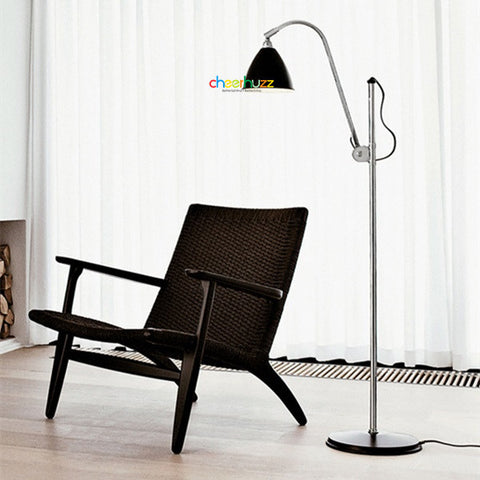 Curzon Floor Lamp By Dimond FL15