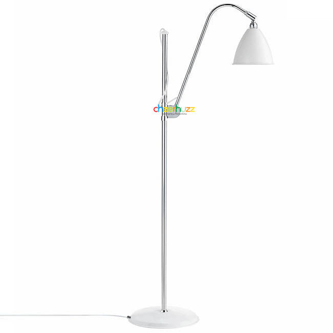 Bestlite BL3S Floor Lamp By Robert Dudley Best for Gubi FL26 - Cheerhuzz