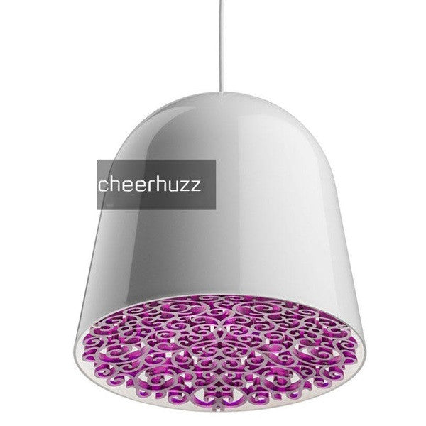 The Aluminum Can Can Pendant Light PL298 - Cheerhuzz