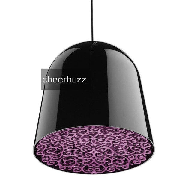 The Aluminum Can Can Pendant Light PL298