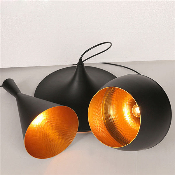 Modern DIY 3 Lights Pendant Lamp LP034-3 - Cheerhuzz