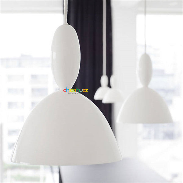 Mhy Pendant By Norway Says for Muuto PL390