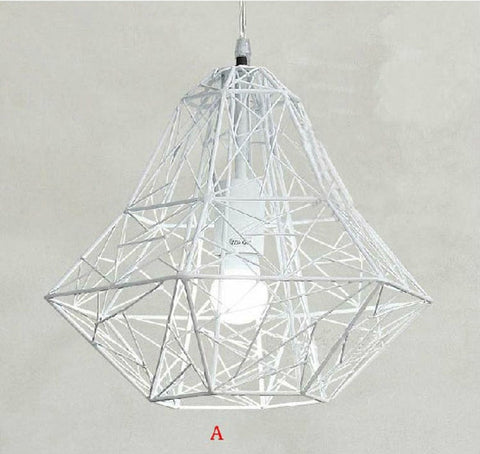 The Wright Stuff Pendant PL103