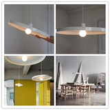 The Disk pendant light PL107