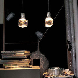 The Kristal Pendant PL179