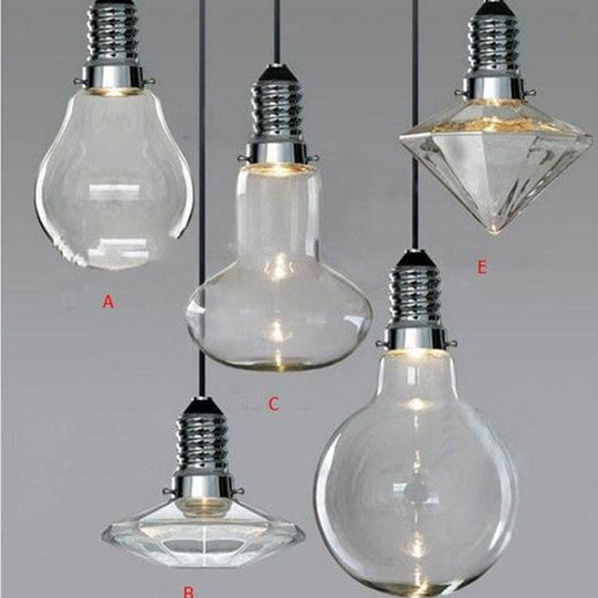 The Kristal Pendant PL179 - Cheerhuzz