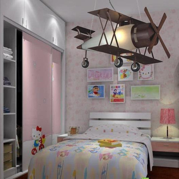 Elk Lighting 5084/1 Bi-Plane Pendant Lamp PL278