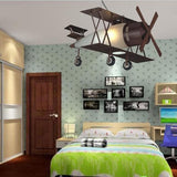 Elk Lighting 5084/1 Bi-Plane Pendant Lamp PL278 - Cheerhuzz