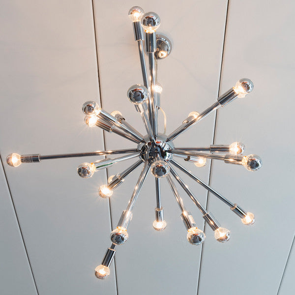 ... The Sergei Sputnik Pendant L& by Nuevo Living PL347 ... & The Sergei Sputnik Pendant Lamp by Nuevo Living PL347 u2013 Cheerhuzz