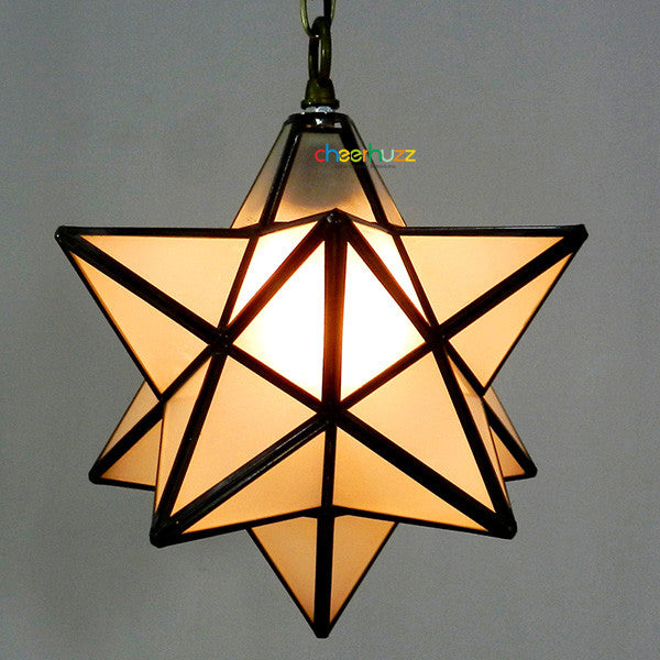 Stereo stars Pendant Light PL348 - Cheerhuzz
